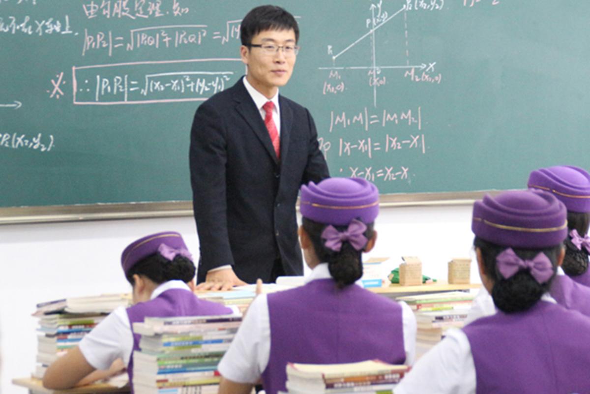 教学环境组图